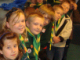 Middlewood Cub Camp 2009